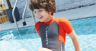 Kids-Boys-Swimwear
